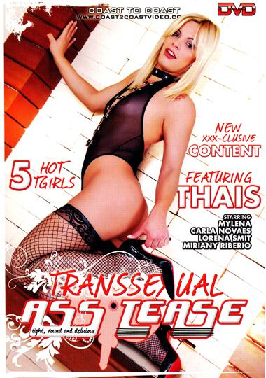 Transsexual Ass Tease (2008)