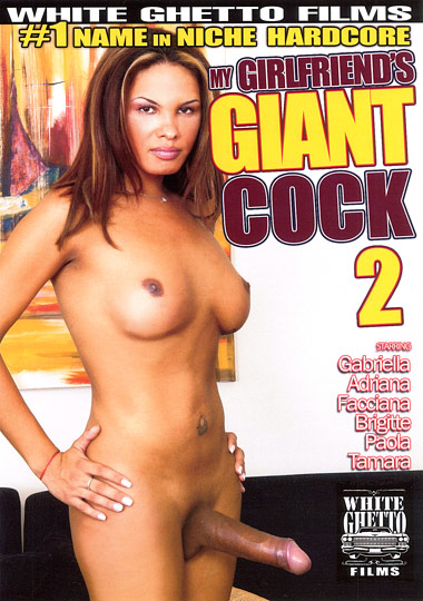 My Girlfriend's Giant Cock 2 (2010)
