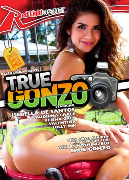 True Gonzo (2014)