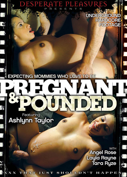 Pregnant and Pounded (2014)