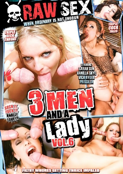3 Men And A Lady 6 (2014)