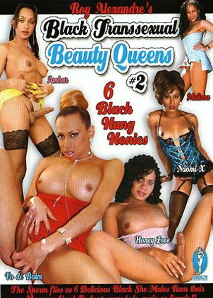 Black Transsexual Beauty Queens 2 (2007)
