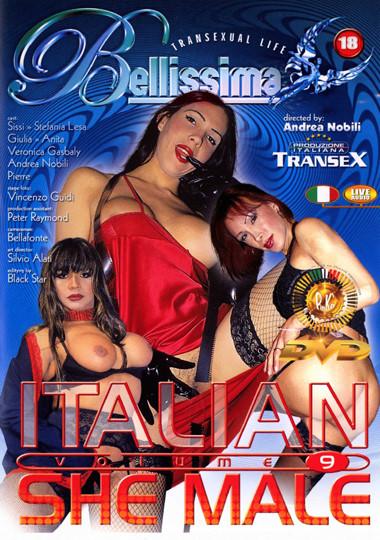 Italian She Male 9 (2005)