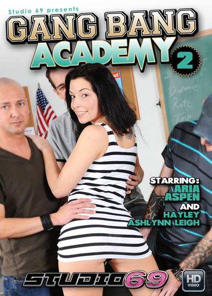 Gang Bang Academy 2 (2014)