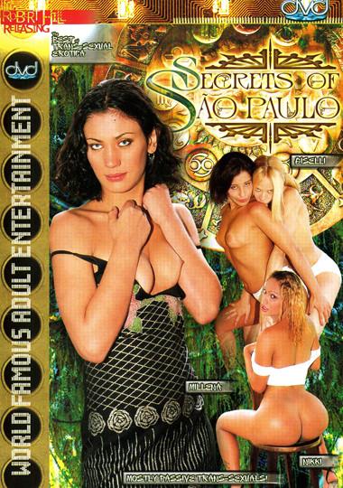 Secrets of Sao Paulo (2003)
