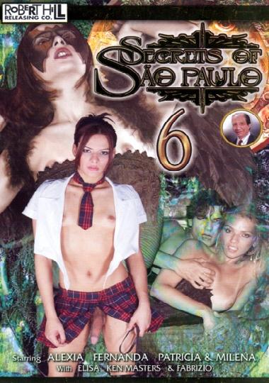 Secrets Of Sao Paulo 6 (2003)