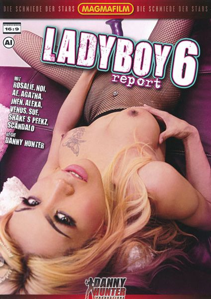 Ladyboy Report 6 (2014)