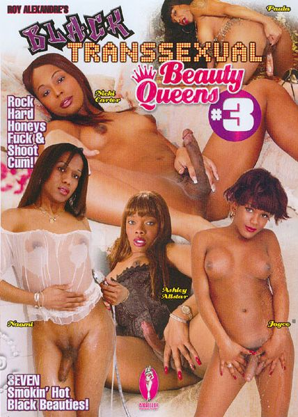 Black Transsexual Beauty Queens 3 (2008)