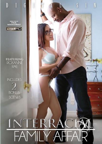 Interracial Family Affairs (2014)