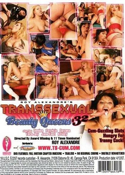 Transsexual Beauty Queens 32 (2007)
