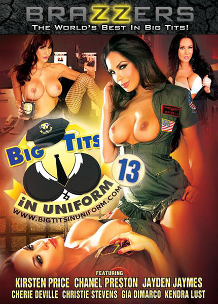 Big Tits In Uniform 13 (2014)