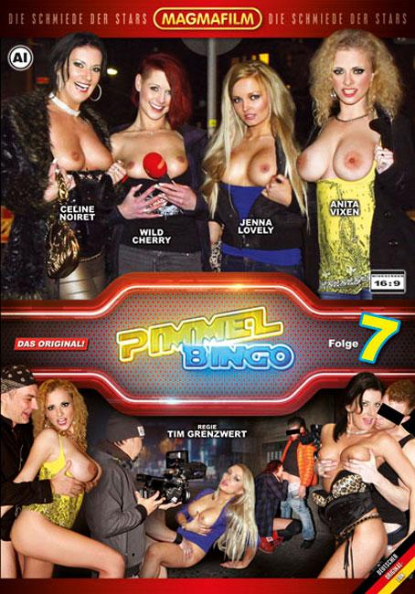 Pimmel Bingo 7 (2014)