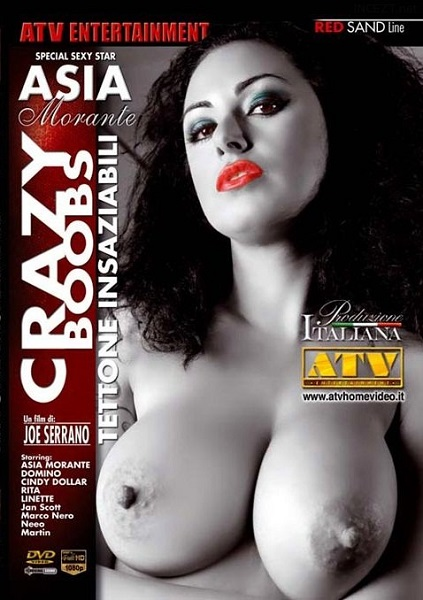 Crazy Boobs Tettone Insaziabili (2014)