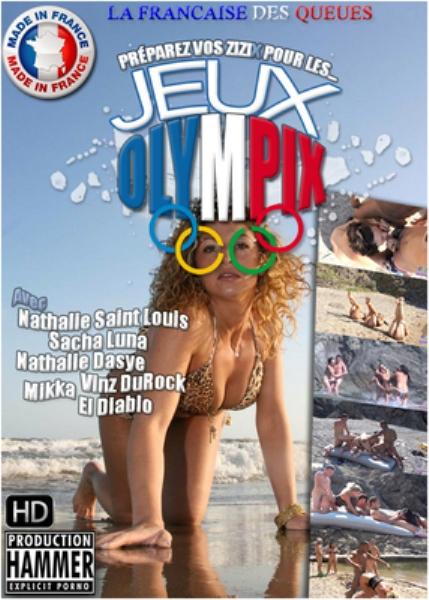 Jeux Olympix (2014)