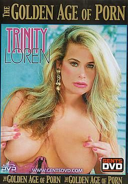 Golden Age of Porn - Trinity Loren (1995)