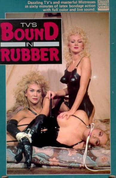 TVS Bound In Rubber (1996)