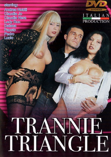 Trannie Triangle (2003)