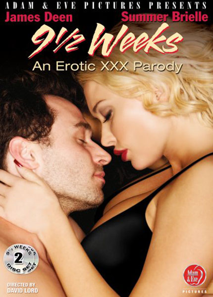 9 1/2 Weeks - An Erotic XXX Parody (2014)