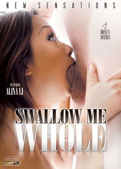Swallow Me Whole (2014)
