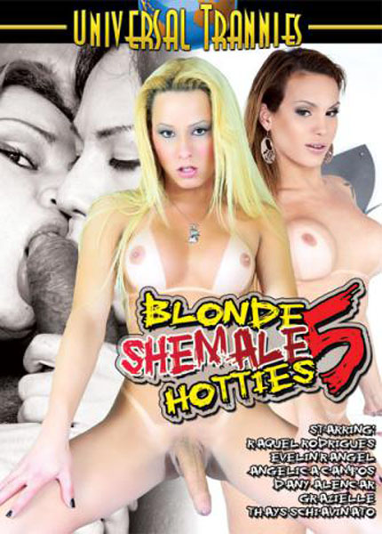 Blonde Shemale Hotties 5 (2011)