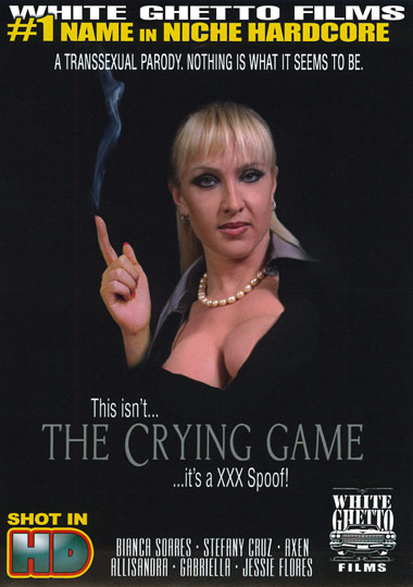 This Isn't The Crying Game It's A XXX Spoof (2011)