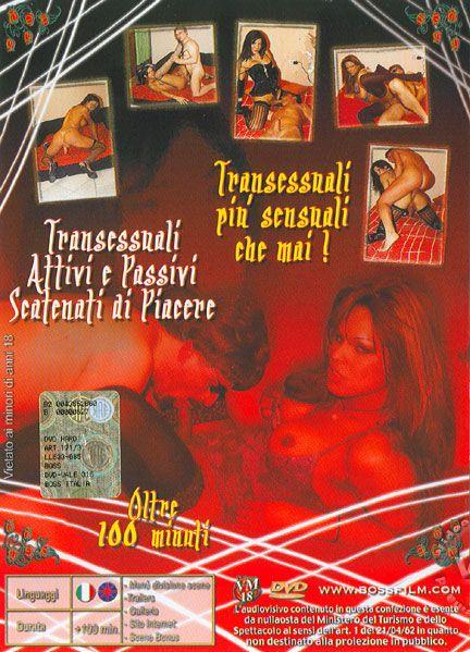 Delirio Trans (2006)