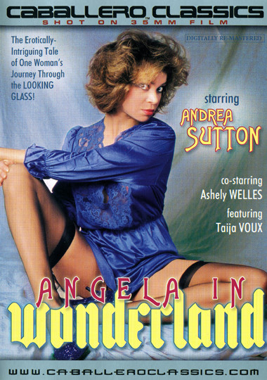Angela in Wonderland (1986)