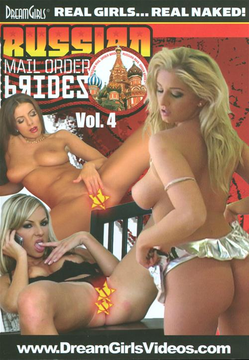 Russian Mail Order Brides 4 (2014)