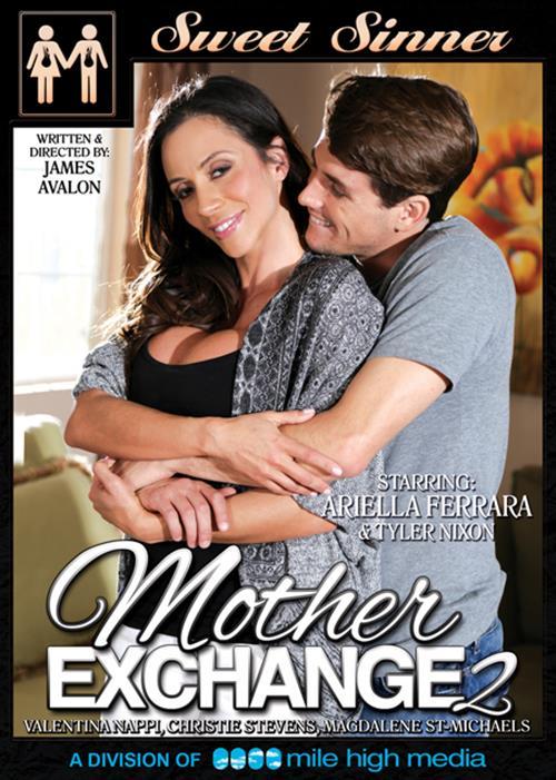 Mother Exchange 2 (2014)