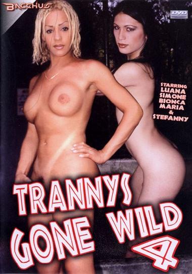Trannys Gone Wild 4 (2005)