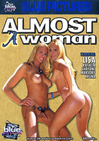 Almost A Woman (2003)