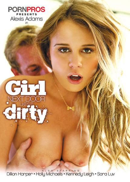 Girl Next Door Likes It Dirty (2014)