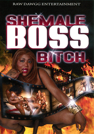 Shemale Boss Bitch (2010)