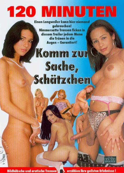 Komm Zur Sache, Schatzchen (2010)