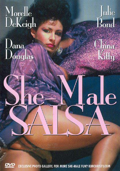 She-Male Salsa (2009)