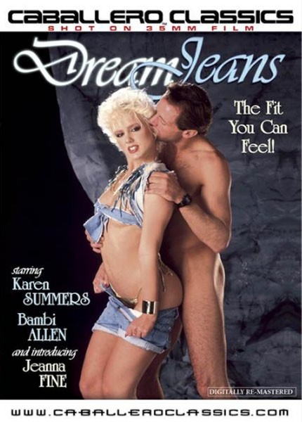Dream Jeans (1987)