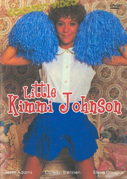 Little kimmie johnson 1983 escena 2 6