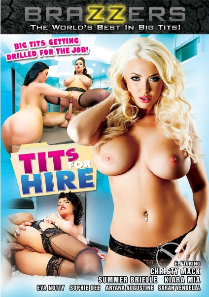 Tits Fore Hire (2014)