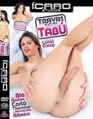 Travas Sem Tabu (2008)
