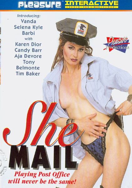 She Mail (1999)