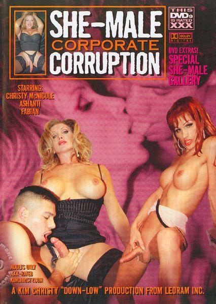 She-Male Corporate Corruption (2003)