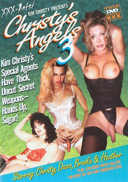 Christy's Angels 3 (1999)