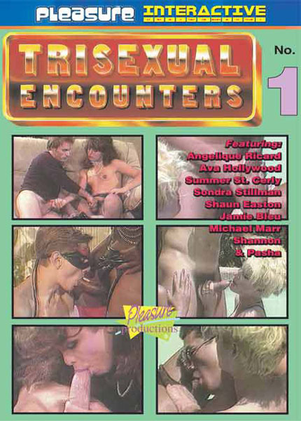 Trisexual Encounters (1985)