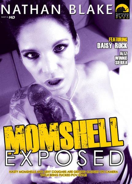 Momshell Exposed (2014)