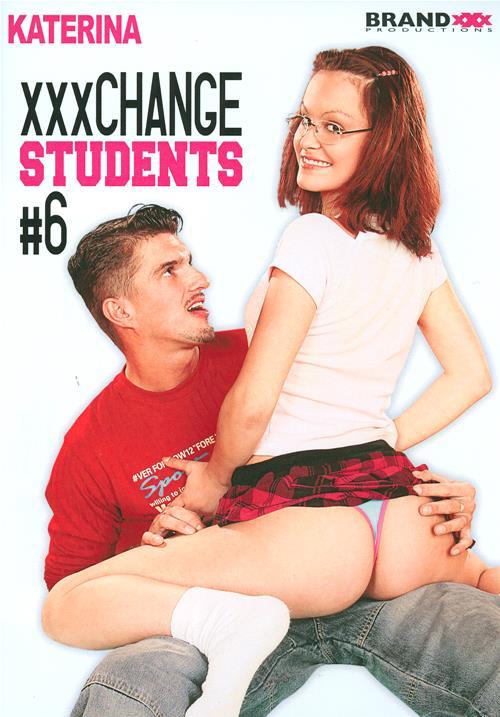 XXXchange Students 6 (2014)