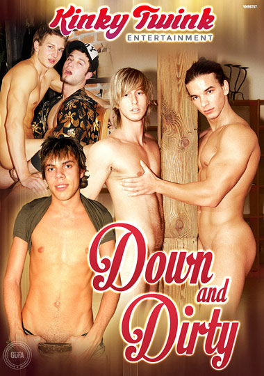 Down And Dirty (2014)