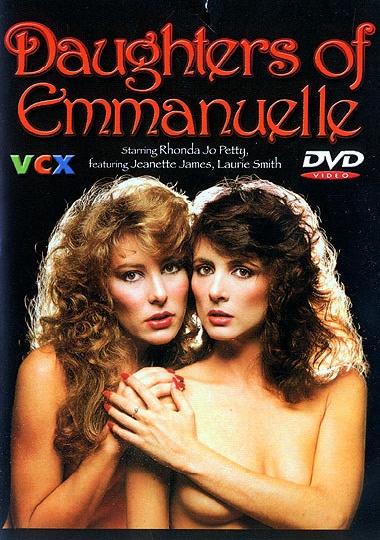 Daughters of Emmanuelle (1983)