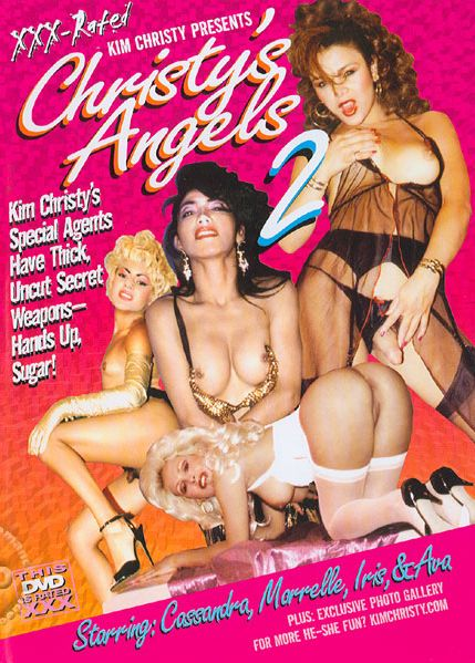 Christy's Angels 2 (2009)