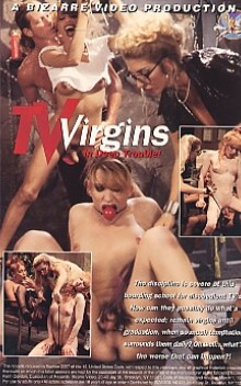 Tv Virgins In Deep Trouble (1997)