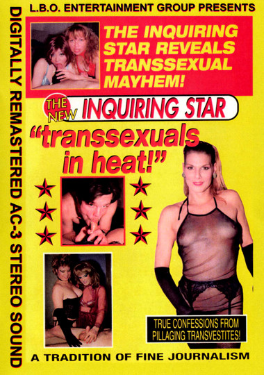 Transsexuals In Heat! (1998)